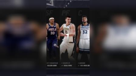 NBA2kol2王朝进攻集锦!西亚卡姆暴扣字母歌!哈登开启无解单打模式!