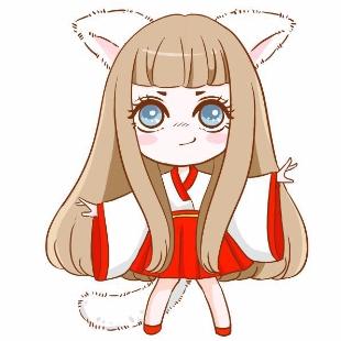 有妖气的小狐狸