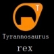 暴龙Tyrannosaurus-rex