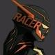 Black-RACER