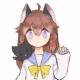 麦子酱酱Wheat_cat