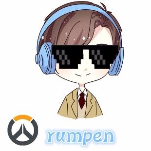 RUMPEN233