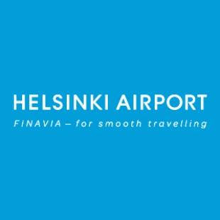 赫尔辛基机场