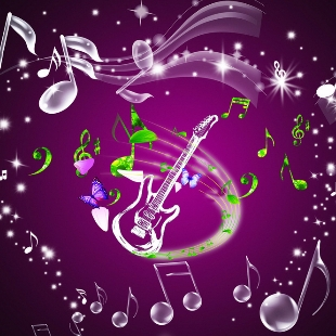 音乐心灵V