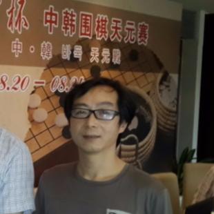 吴江一品围棋田青老师