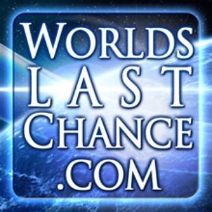 世界最后的机会