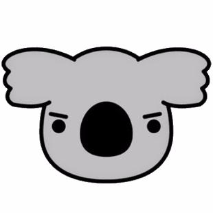 無尾熊官方