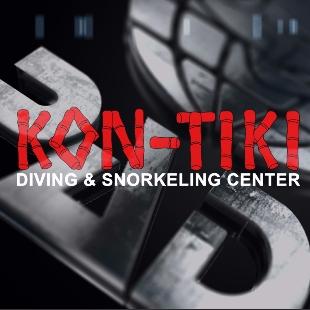Kon-Tiki深潜浮潜中心泰国兰塔