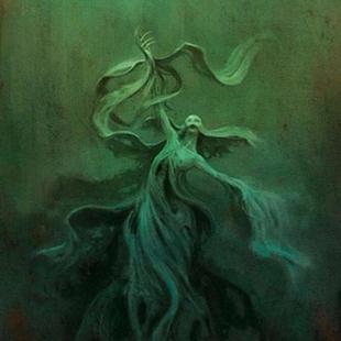 月之海精灵Luna