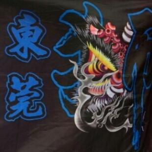 东莞长安龙狮协会