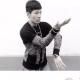 西安咏春拳学文化