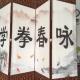 咏春拳学文化