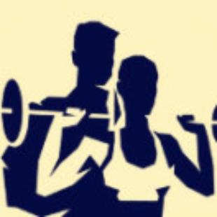 健身教练培训视频