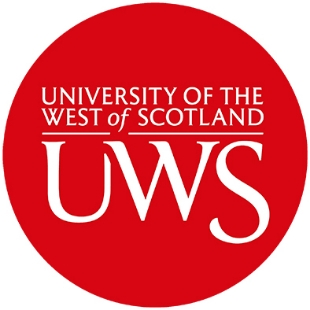 英国西苏格兰大学