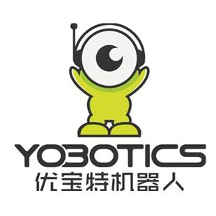 山东优宝特智能机器人有限公司