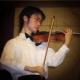 朱老师小提琴教学