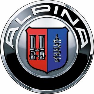 ALPINA中国