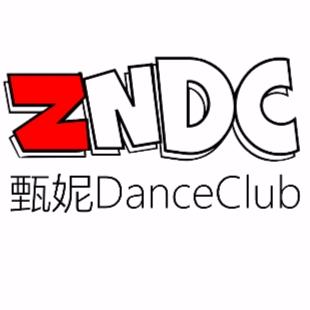 ZNDC甄妮可可