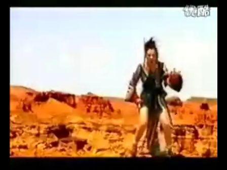 蒙古歌曲—Ariunaa《Bi 》