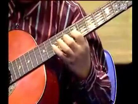 吉他教程11