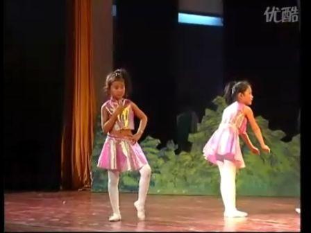 儿童舞蹈-我的麦克风