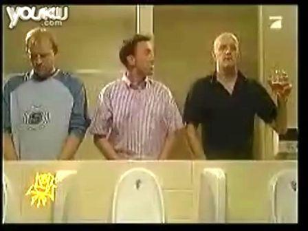 厕所借火记(超搞笑 乐喷了)