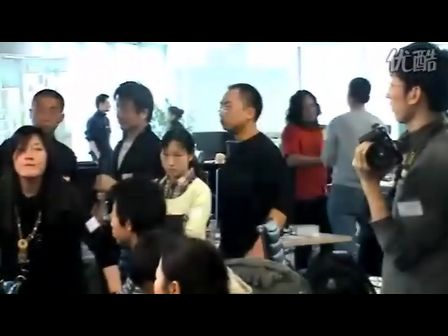 Beijing Open Party(Pilot) Topic:开源社区de持续发展