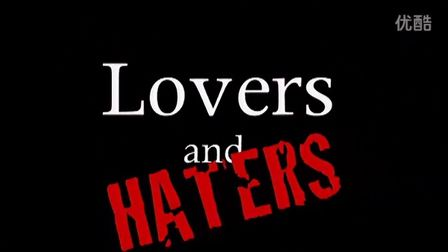 Mariah Carey - Lovers and Haters