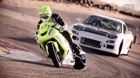 《赛车、跑车、改装车特技》