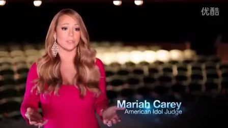 Mariah Carey Shaping Young Artists - American Idol