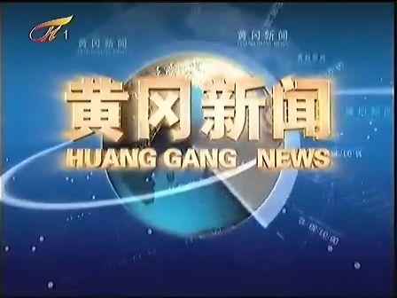 [视频]黄冈电视台11月25日新闻  黄冈新闻 黄冈论坛 Q713