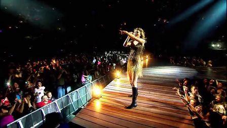 愛的告白,世界巡回演唱會
