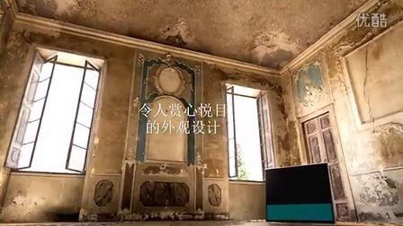 Bang & Olufsen / B&O / BV11 挑战感官极限[中文版](BO丹麦音响)