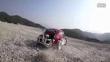 Carisma GT16 甲壳虫(Beetle)视频