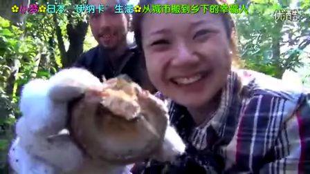 """日本""""伊纳卡""""生活 从城市搬住农村幸福的人"""