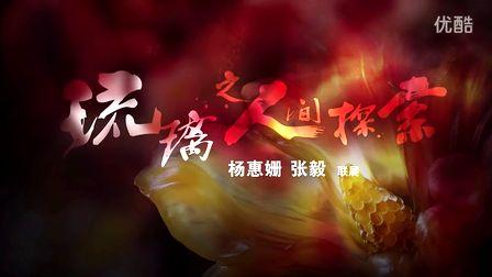 琉璃之人间探索 —— 杨惠姗 张毅中国美术馆联展