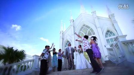 冲绳度假婚礼 OKINAWA RESORT WEDDING 1