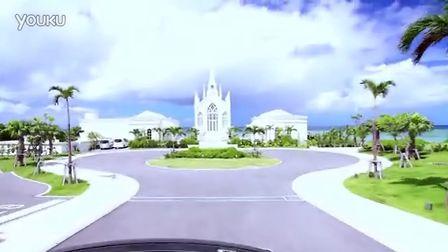 冲绳度假婚礼OKINAWA RESORT WEDDING 2