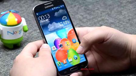 三星Galaxy S4中文评测完整版 116