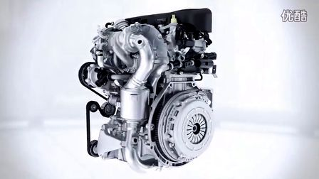 Ford L3 1.0T EcoBoost Engine