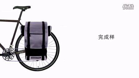 WOHO 沃荷單車 馬鞍後背包 產品介紹