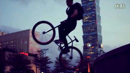 2012 WOHO沃荷单车形象影片 一分钟预告影片