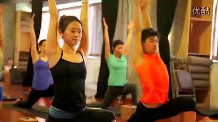 YogaWorks中国首期培训花絮