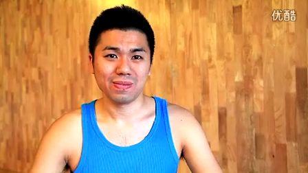 YWTT200中国首期培训学员秀