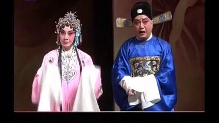 昆曲戏叔别兄・扈家庄(计镇华 梁谷音 张静娴)