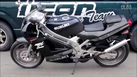 Suzuki RGV250 VJ21A-1204XX