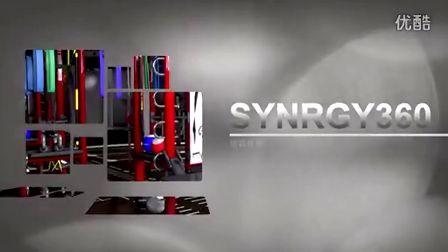 让你更了解身边的SYNRGY360综合训练