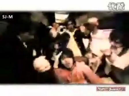 SJ-M中文单曲《你是我的奇迹》
