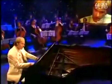 勃拉姆斯匈牙利5号舞曲