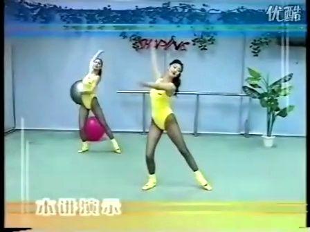 舍宾舞蹈训练5